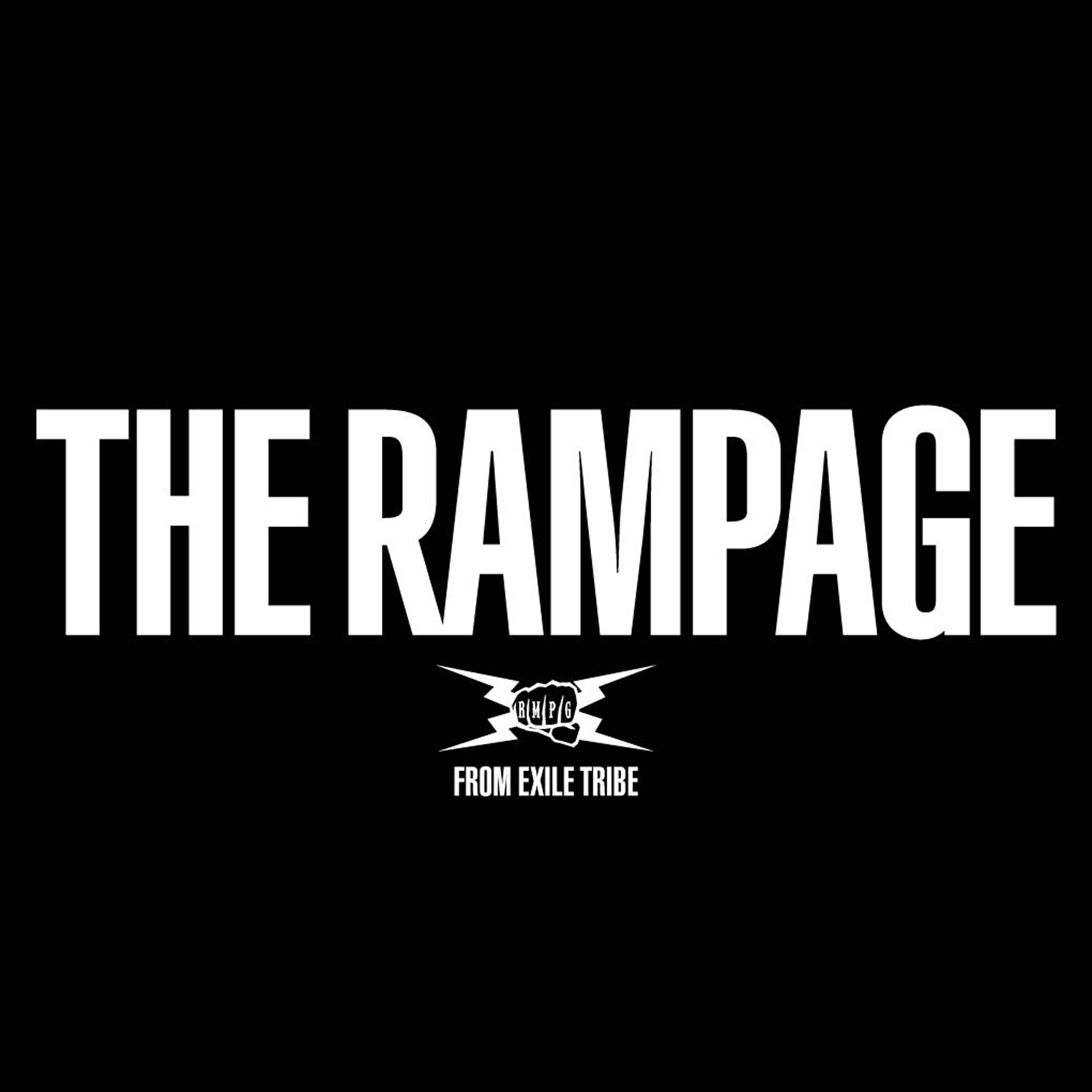 THE RAMPAGE・THE RAMPAGE from EXILE TRIBE